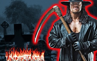 The Undertaker, the Deadman... wallpapers and stock photos