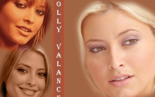 Holly Valance 2 wallpapers and stock photos