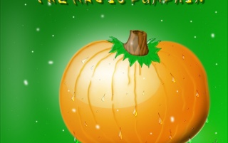 Random: Magic pumpkin