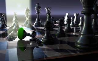 3d Chess board wallpapers and stock photos