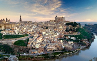 toledo wallpapers and stock photos
