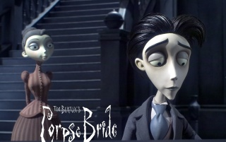 Corpse Bride wallpapers and stock photos