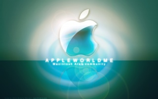 Apple World ME wallpapers and stock photos