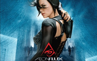 Previous: Aeon Flux