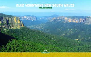 Blue Mountains wallpapers and stock photos