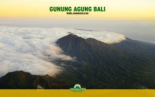 Gunung Agung wallpapers and stock photos