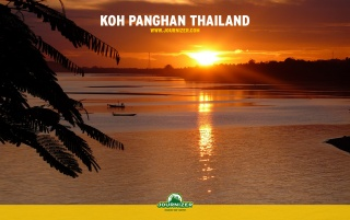 Koh Panghan wallpapers and stock photos