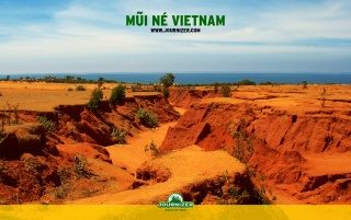 Mui Né Vietnam wallpapers and stock photos