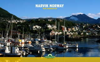 Narvik Norway wallpapers and stock photos
