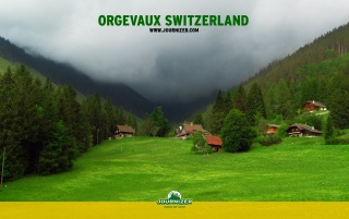 Random: Orgevaux Switzerland
