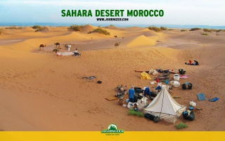Previous: Sahara Desert