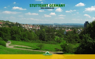 Previous: Stuttgart Germany