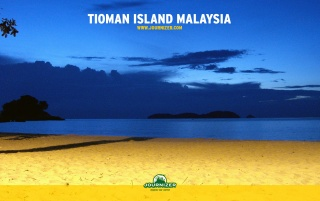 Tioman Island wallpapers and stock photos