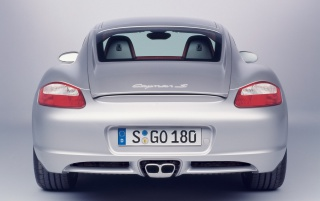 Porsche Cayman wallpapers and stock photos