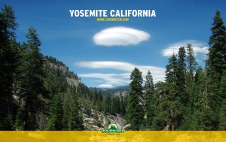 Next: Yosemite USA II