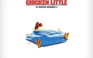 Random: Chicken little