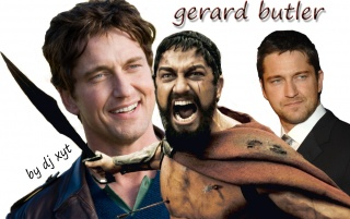gerard butler wallpapers and stock photos