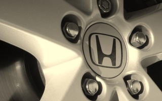 Honda Civic Wheel wallpapers and stock photos