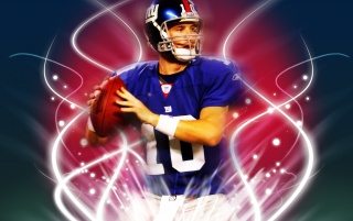 Eli Manning Abstract wallpapers and stock photos