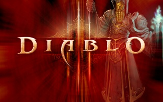 Diablo 3 text wallpapers and stock photos