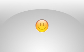 Random: Yellow smiley face