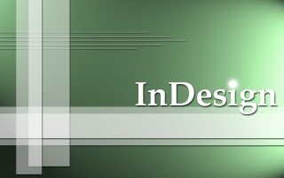 InDesign wallpapers and stock photos