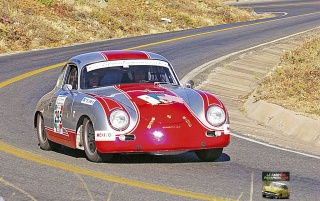 Previous: La Carrera Panamericana