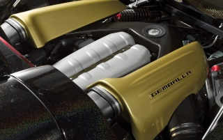 Previous: Gemballa GT engine
