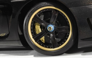 Next: Gemballa GT wheel