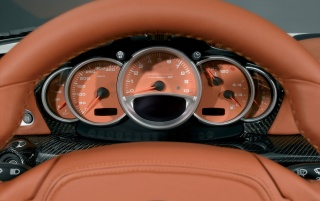 Gemballa dashboard wallpapers and stock photos