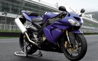 Kawasaki Ninja wallpapers and stock photos