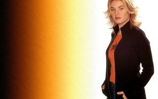 Elisha Cuthbert 3 wallpapers and stock photos