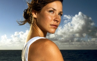 Evangeline Lilly 1 wallpapers and stock photos