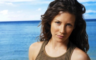 Evangeline Lilly 3 wallpapers and stock photos