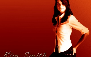 Kim Smith Wall 1 wallpapers and stock photos