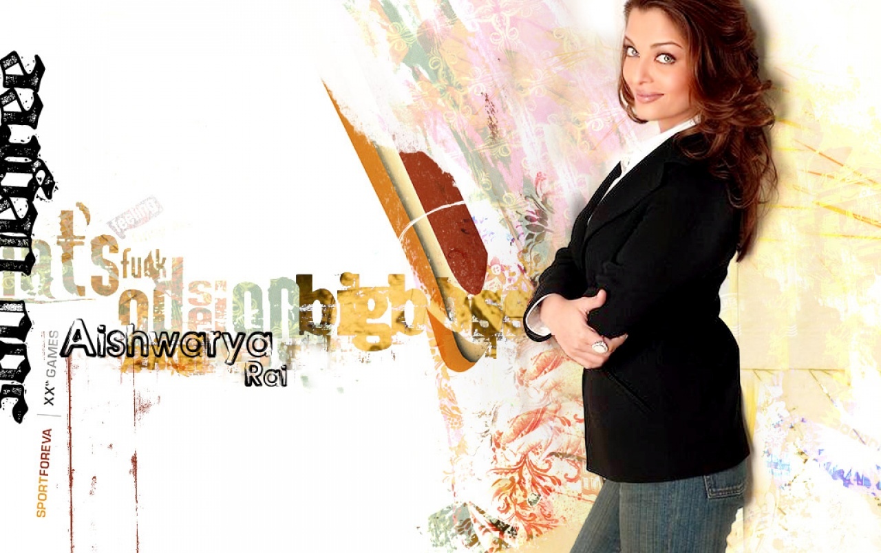 Aishwarya 10 wallpapers