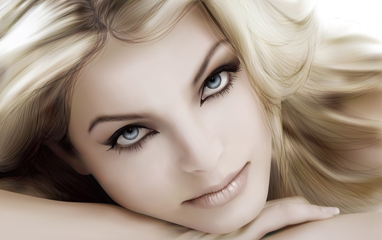 Beautiful face wallpapers