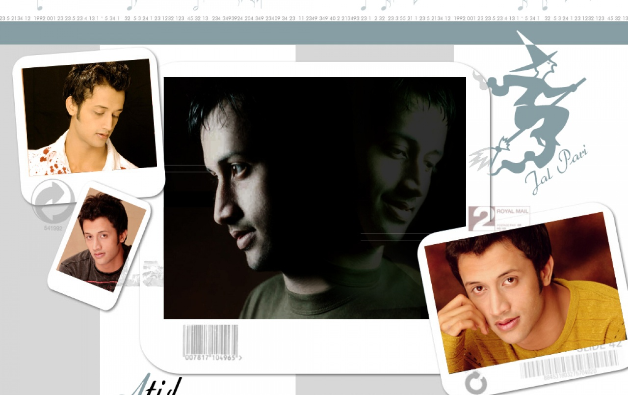 Atif2 wallpapers