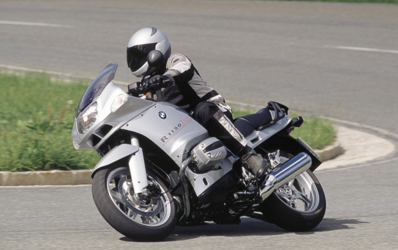 BMW R1150 RS wallpapers