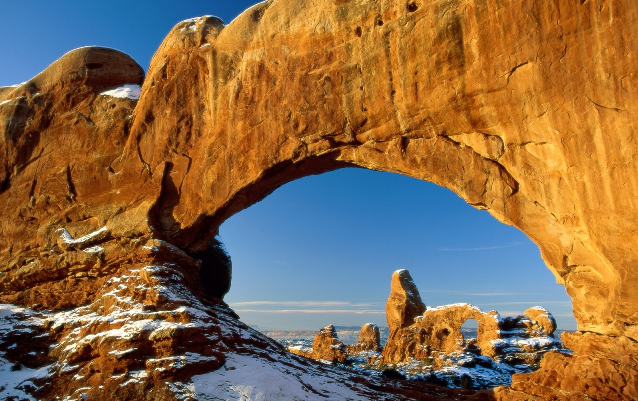 Arches National Park Wallpapers Arches National Park Stock