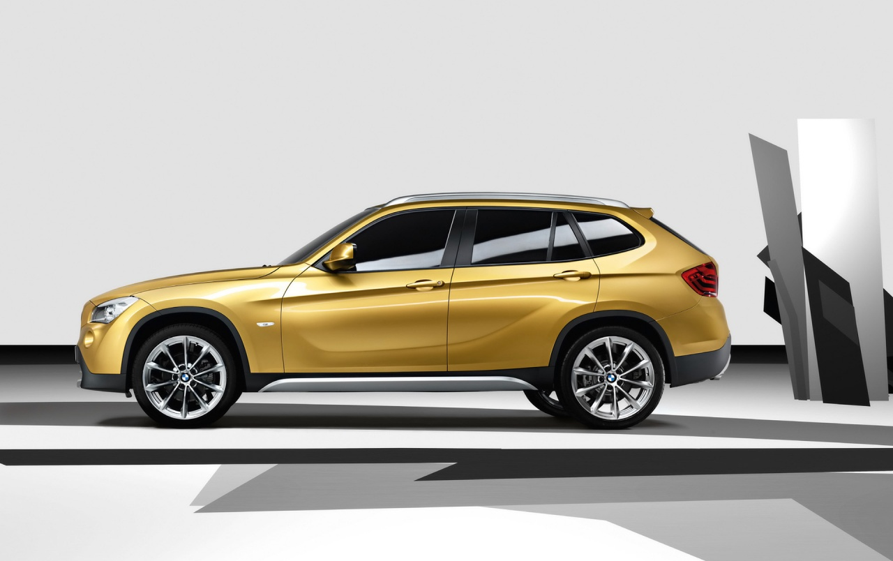 Bmw X1 Side View Wallpapers Bmw X1 Side View Stock Photos