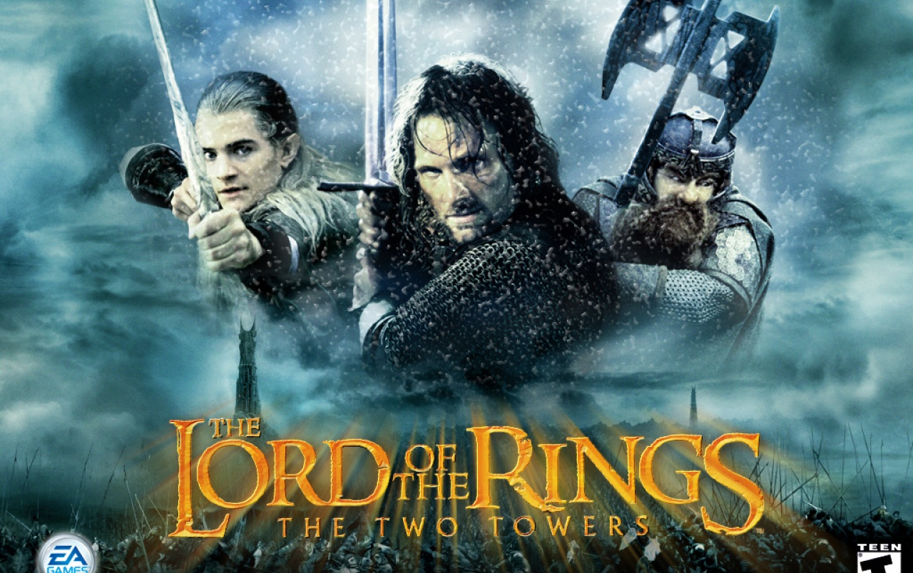 The Lord Of The Rings Wallpapers The Lord Of The Rings