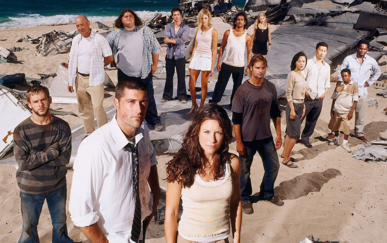 Lost cast wallpapers