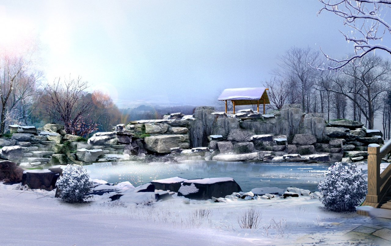 china in winter wallpapers | china in winter stock photos