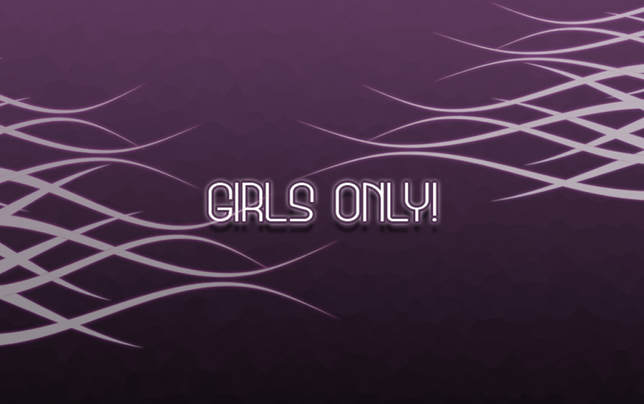 girls only wallpapers | girls only stock photos