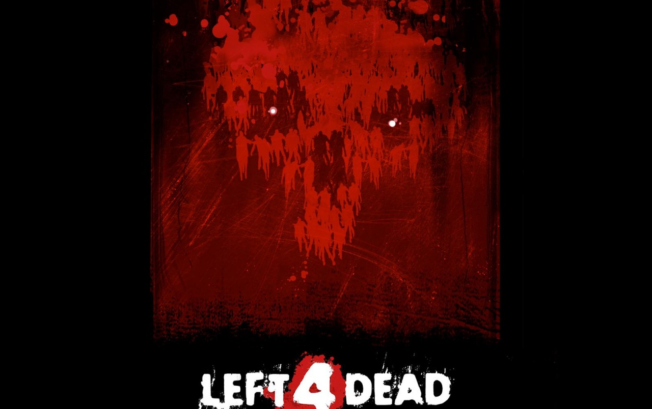 Left for Dead 3 wallpapers
