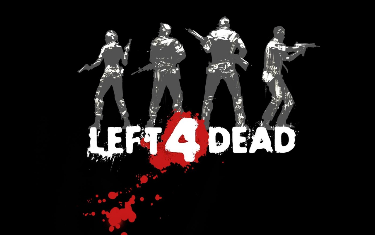 Left for Dead 4 wallpapers