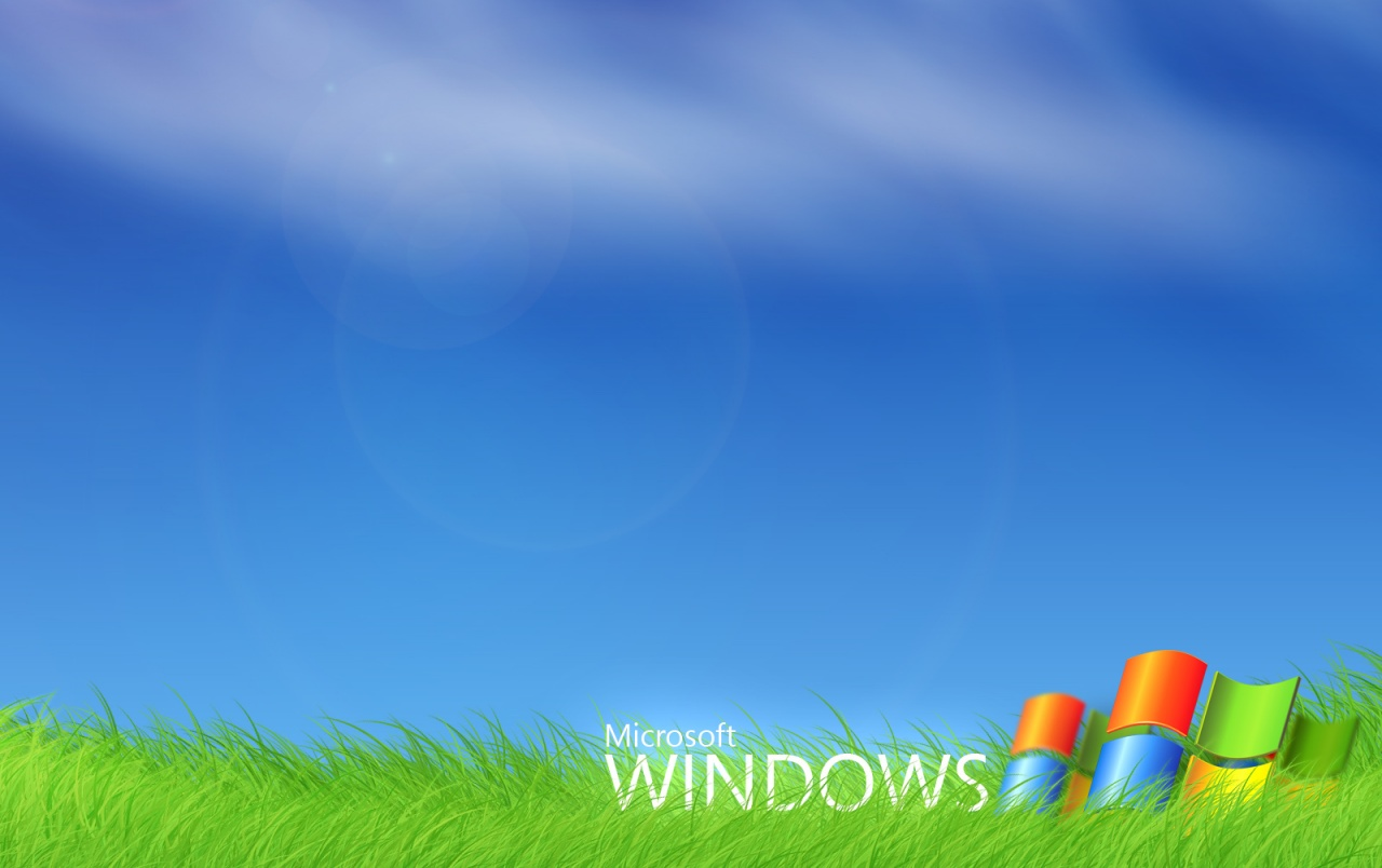 windows 7 grass wallpapers | windows 7 grass stock photos