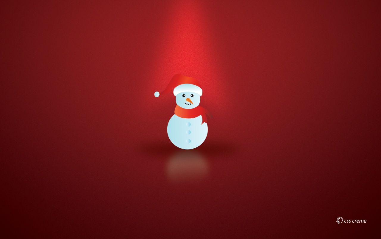 Baby Snowman wallpapers
