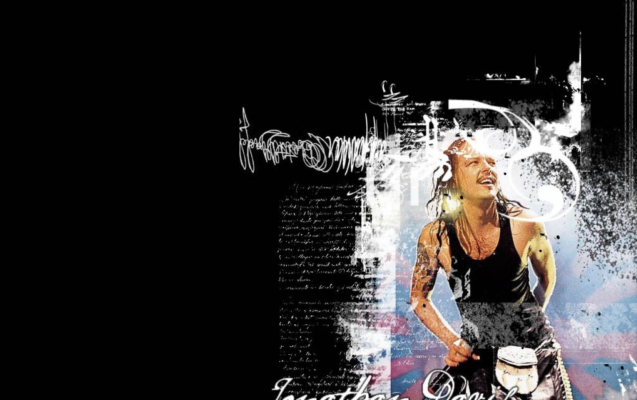 koRn - Wallpaer wallpapers